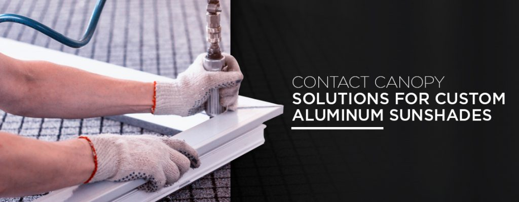 contact canopy solutions